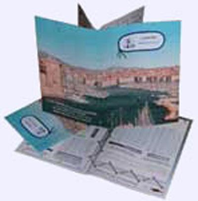 impression brochures aubagne