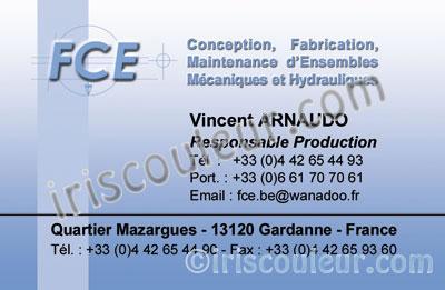 Impression Cartes De Visite Gardanne Simiane Imprimeur Imprimer