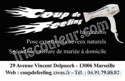 Imprimeur Imprimerie Cartes De Fidelite Marseille Coiffure Beaute